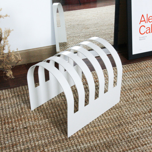 ROLY MAGAZINE RACK